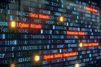 Top 10 Cyber Security Threats in 2021