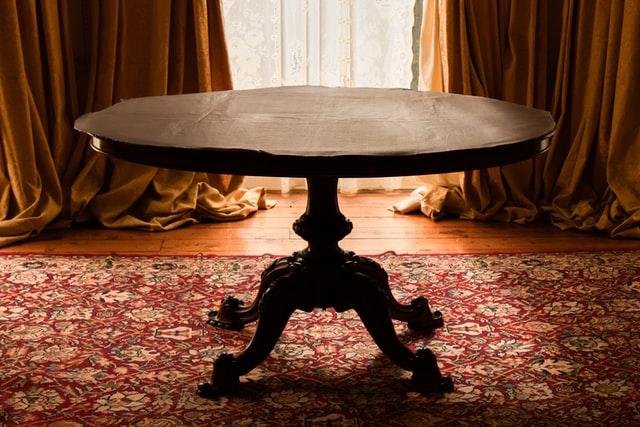 Secrets of Flipping Furniture